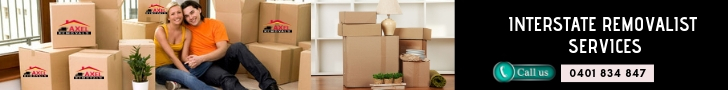 Interstate-Removalist-Services-Kilburn