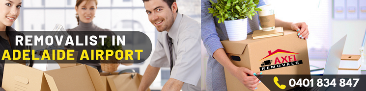 Removalist-in-Adelaide-Airport