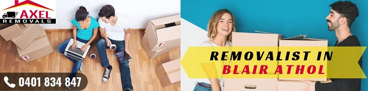 Removalist-in-Blair-Athol
