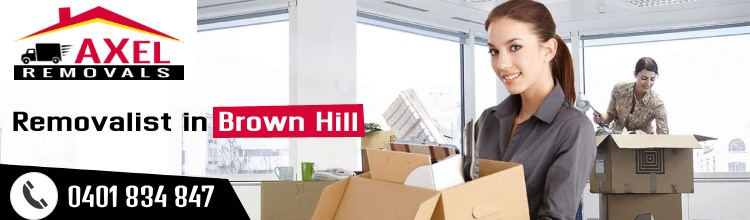 Removalist-in-Brown-Hill