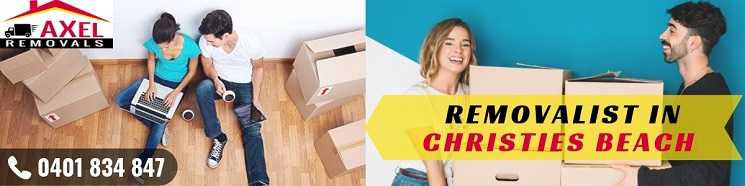 Removalist-in-Christies-Beach