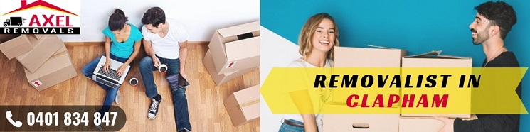 Removalist-in-Clapham