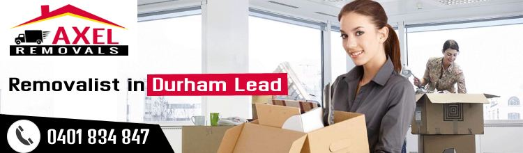 Removalist-in-Durham-Lead