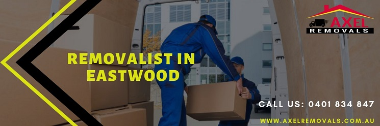 Removalist-in-Eastwood