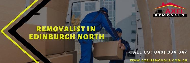 Removalist-in-Edinburgh-North