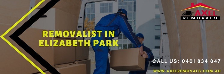 Removalist-in-Elizabeth-Park