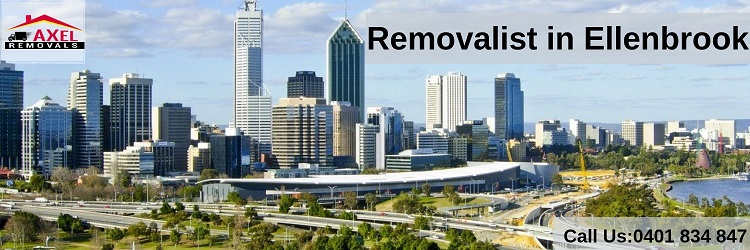 Removalist-in-Ellenbrook