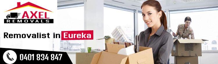 Removalist-in-Eureka