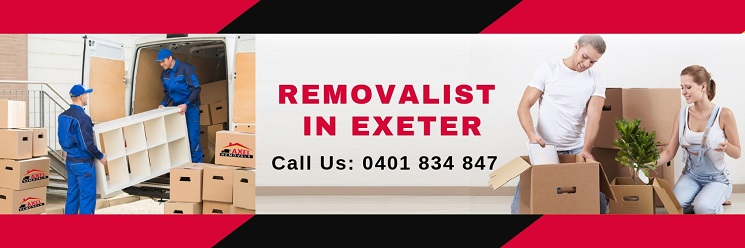 Removalist-in-Exeter