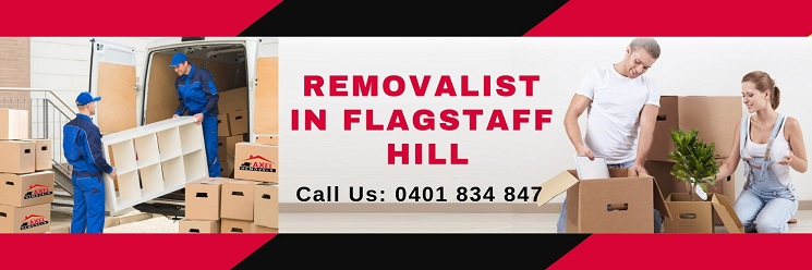 Removalist-in-Flagstaff-Hill