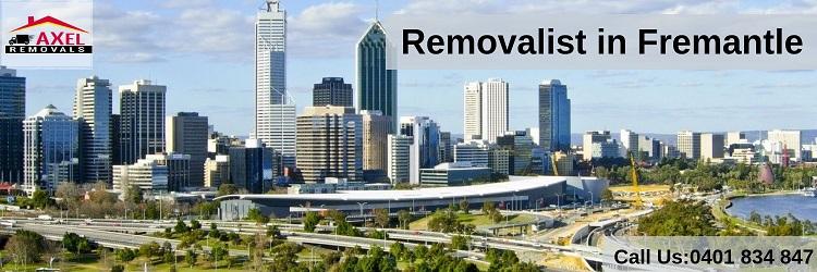 Removalist-in-Fremantle