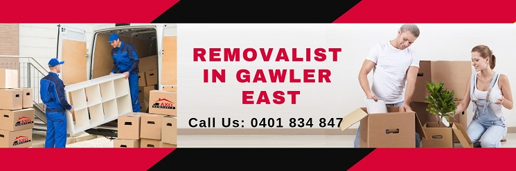 Removalist-in-Gawler-East