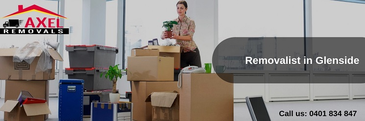 Removalist-in-Glenside