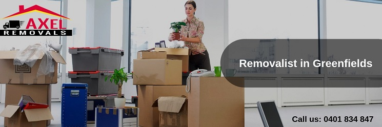 Removalist-in-Greenfields