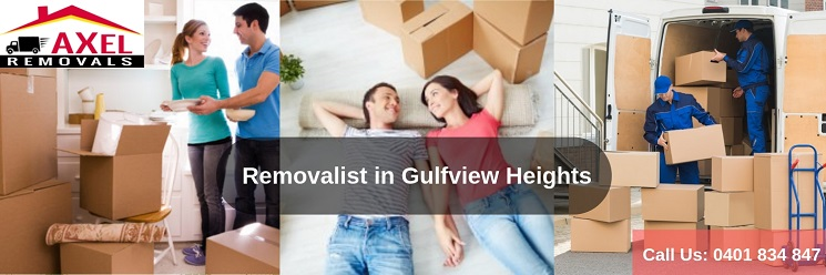 Removalist-in-Gulfview-Heights