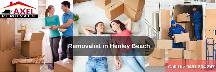 Removalist-in-Henley-Beach