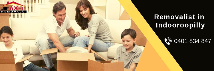 Removalist-in-Indooroopilly