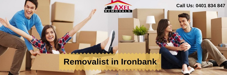 Removalist-in-Ironbank