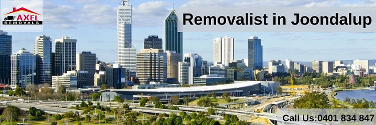 Removalist-in-Joondalup