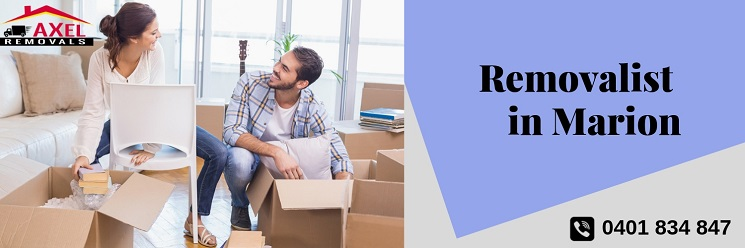 Removalist-in-Marion