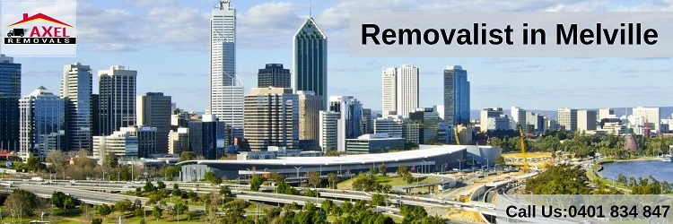 Removalist-in-Melville