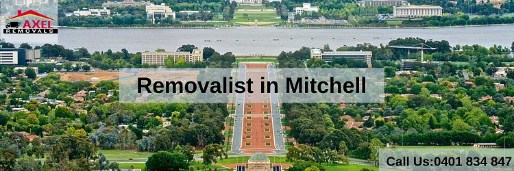 Removalist-in-Mitchell