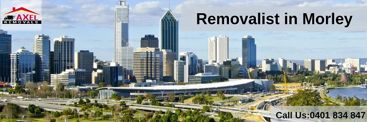 Removalist-in-Morley
