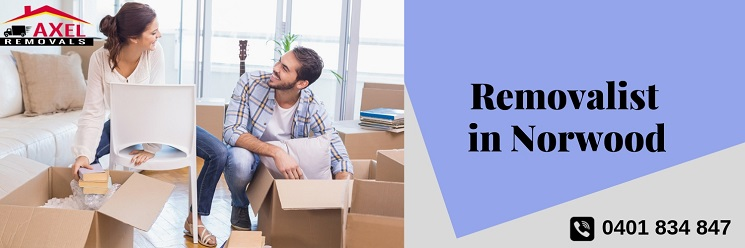 Removalist-in-Norwood