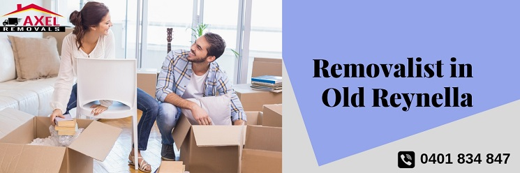 Removalist-in-Old-Reynella