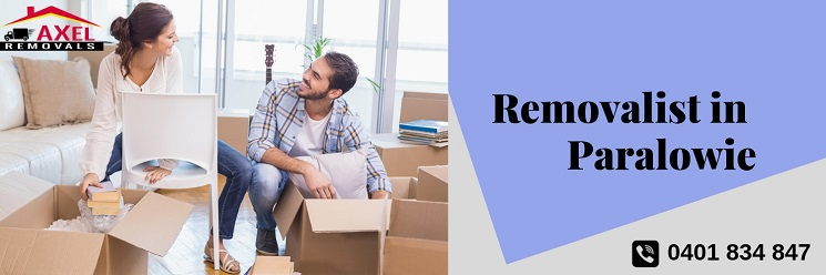 Removalist-in-Paralowie