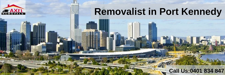 Removalist-in-Port-Kennedy