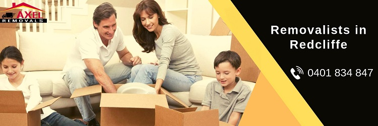 Removalist-in-Redcliffe
