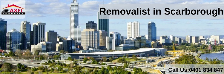 Removalist-in-Scarborough