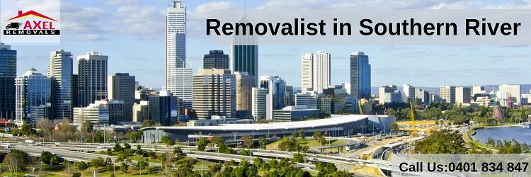 Removalist-in-Southern-River