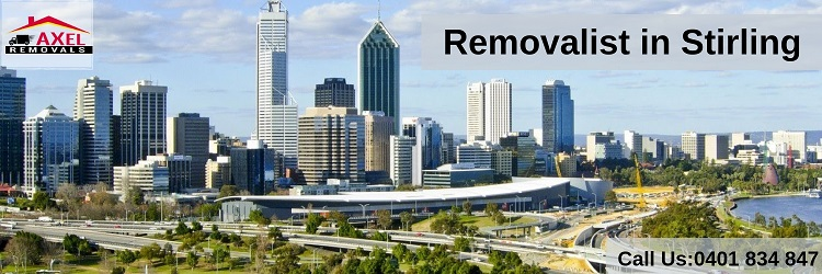 Removalist-in-Stirling
