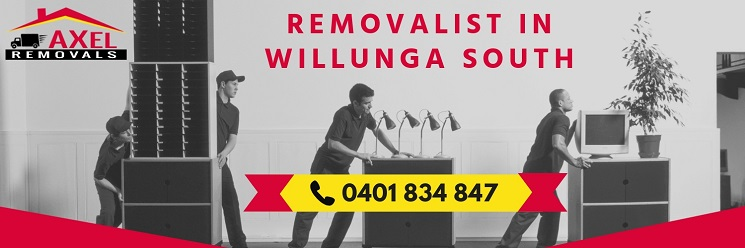 Removalist-in-Willunga-South