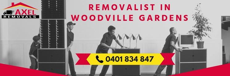 Removalist-in-Woodville-Gardens