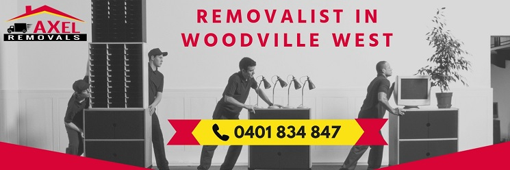 Removalist-in-Woodville-West