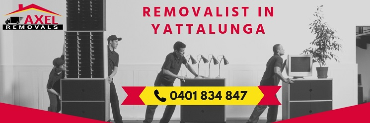 Removalist-in-Yattalunga