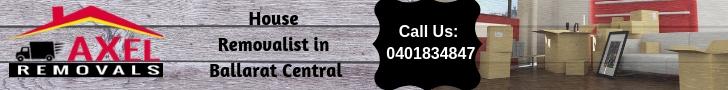 house removalist-in-ballarat-central