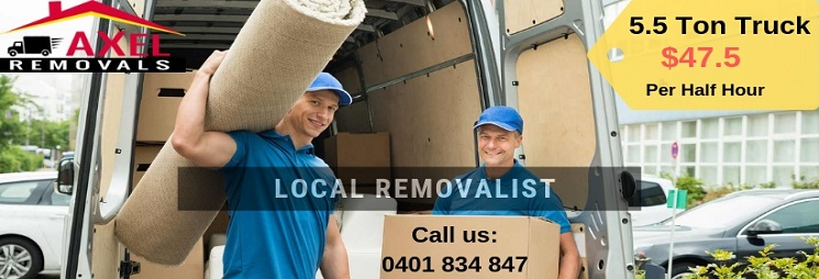 local-removalist-Croydon-Park