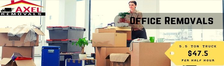 office-removals-Elizabeth-Vale