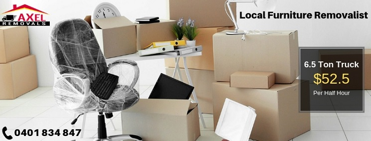 Local-Furniture-removalist-Oakleigh