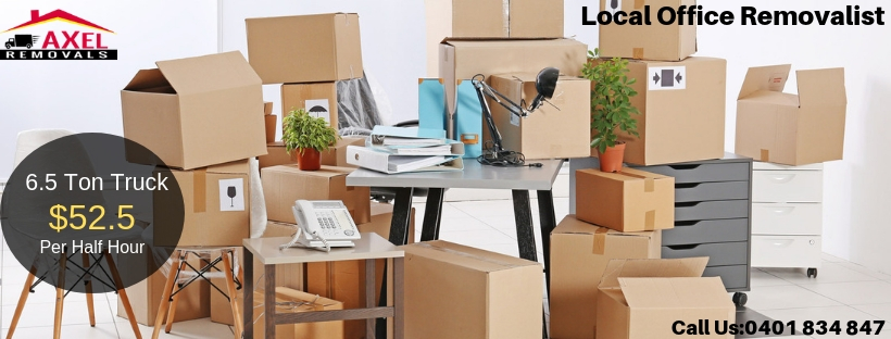 Local-Office-removalist-Croydon