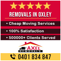 removalists-Oxley