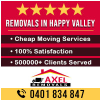 removalists-HappyValley