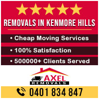 removalists-Kenmore-Hills