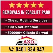 removalists-SeacliffPark