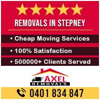 removalists-Stepney