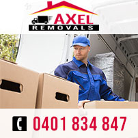 removals Karana Downs